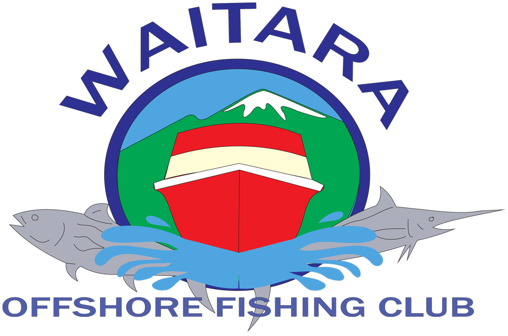 Waitara Offshore Fishing Club